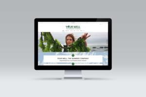 Webdesign voor Your Well