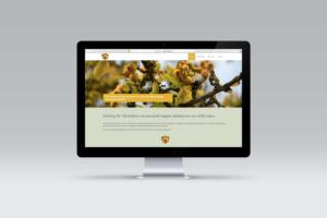 Design en fotografie voor Stichting de Vijf Ridders.
